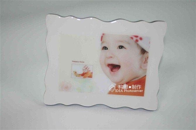Korea Crystal Photo Frame 5