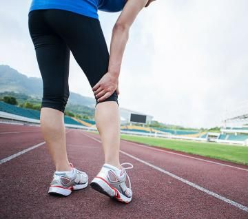 How to Treat a Pulled Muscle - Sports Injuries | Fitness Magazine