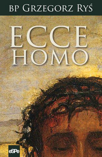 """Co wiem o Bogu? Ile wart jest człowiek? Patrząc na obraz """"Ecce Homo"""" możemy znaleźć odpowiedzi na te pytania."""