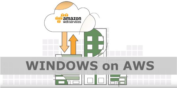 AWS is a flexible environment for Microsoft Windows Server that can help you innovate faster while reducing TCO. If you are interested in running Microsoft Windows Server or Windows Server applications, such as SQL or SharePoint on AWS.