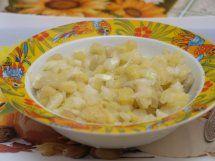 Картофельный салат: простенько и со вкусом!
