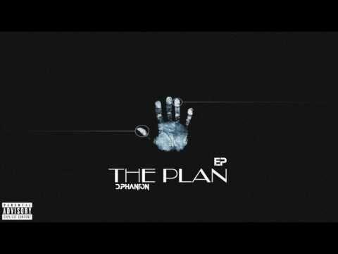 D.Phanton - The Plan (EP)