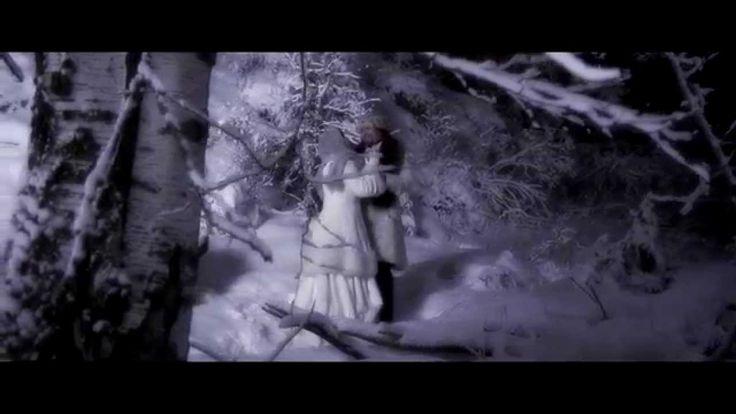 """Dark Sarah featuring Tony Kakko! #behindtheblackveil """"#tonykakko #sonataarctica #darksarah #heidiparviainen"""