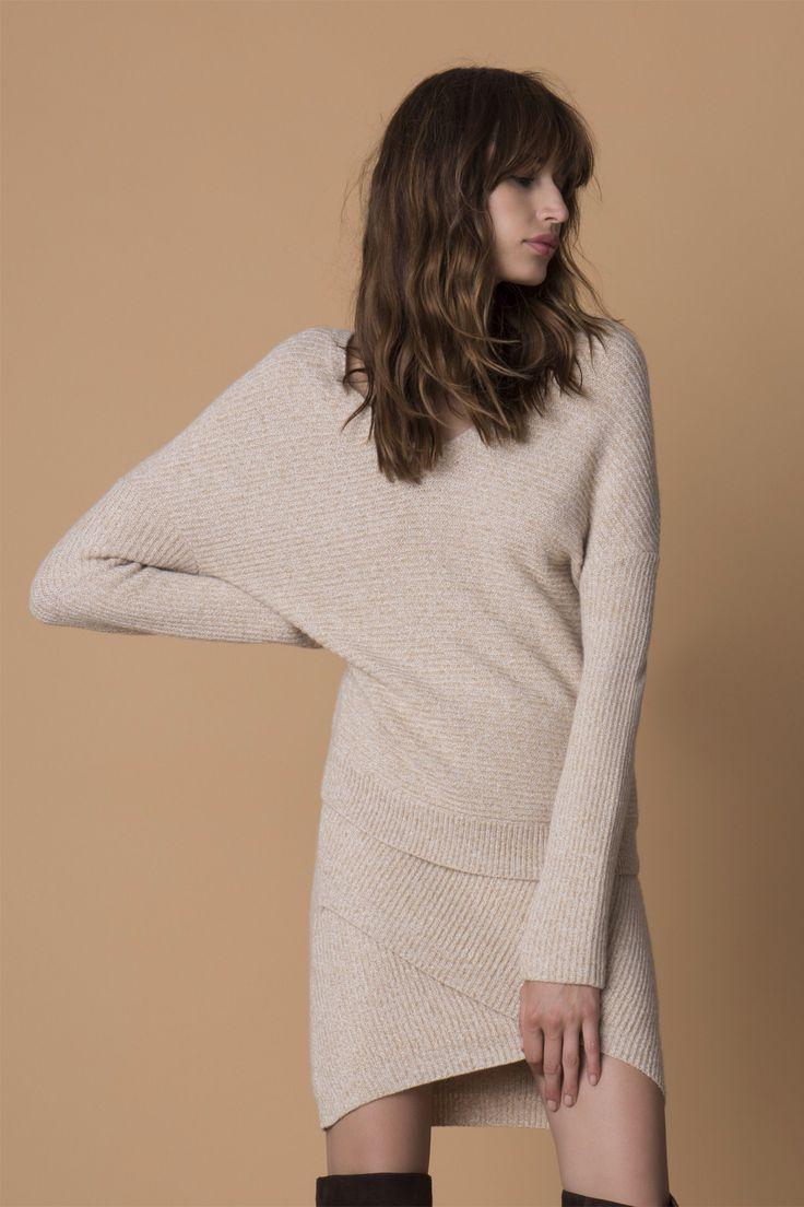 Pinko abito maglia F/W 15-16