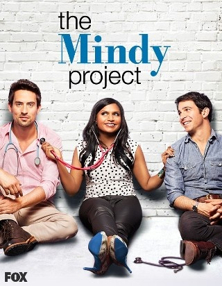 The Mindy Project - This show is a MUST SEE! Not many shows make me laugh out loud just recently, this one is a good one!
