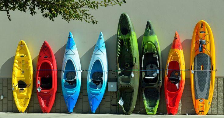Best Sit On Top Kayak 2017- Find the Best Kayak and the Best Price  #fishing #kayak #sitontop #topkayaks #bestkayak #sea #hiking #outdoor #recreation #timepass