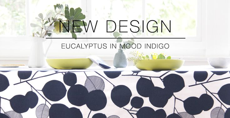 1 A DANDI NEW DESIGN EUCALYPTUS