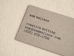 20 best business cards for writers images on pinterest business typewriter font typewriter fontsbusiness card reheart Choice Image