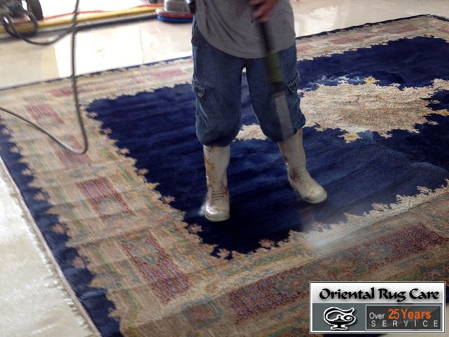What Best Way Used Rug Cleaners for Clean Area Rug