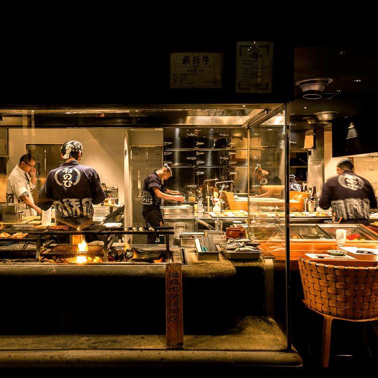 蔵で醸した味噌・醤油と選りすぐった食材の旨さ際立つ料理。丁寧に仕込んだ酒とともに至福の時間をお過ごしください。