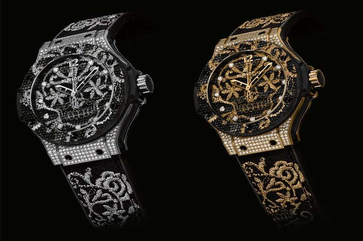 #HublotSIHH #hublot2015 New Watches: New Big Bang and Classic Fusion Watches #ladieslatestwatches #rolex #datejust  #ladieswatches #bestof #handson #wristy #fashiongram www.LUXURYVOLT.com #diamonds #jewellerywatch #gold #pinkgold #luxury #poshlife #omega #graff #harrywinston #tiffanys #rings #newyear2015 #dailywatch #wristporn #bornrich #diva #horology #ladiesfashion #poshgurl #poshlife #elegant #love