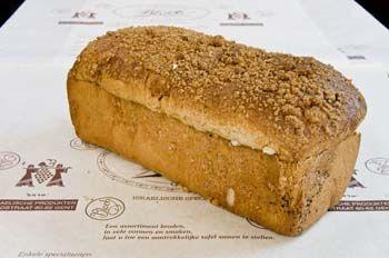 Zondagsbrood (suikerbrood met kaneel) - recept van patisserie bloch