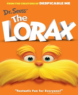The Lorax (2012) Full Movie Free Download - Download Free HD Movie