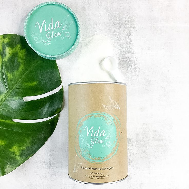Collagen makes up 75% of our skin, over 90% of our ligaments and tendons and 35% of our bones. Natural supplementation through Vida Glow increases the body's collagen levels as well as the production of this super protein. Our Original Vida Glow remains the favourite in our range as it's the most convenient to include into your daily diet with the majority of our customers reporting no taste or smell, making it ideal to stir into any food or drinks! ✨ .