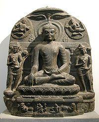 The History of Buddhism spans the 6th century BC to the present, starting with the birth of Buddha Siddhartha Gautama in Lumbini, Nepal.