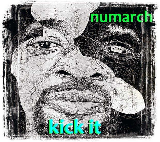 numarch - kick it (2015) 40 recently released Australian Hip Hop songs - audio and video clips - mp3 and mp4 - tap2play - free mp3 downloads