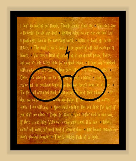Bday present idea. Hint, hint! @Sarah ColeMovie Posters, Book Posters, Harrypotter, Art Prints, Quotes Posters, Harry Potter 3, Quotes Prints, Favorite Quotes, Harry Potter Quotes