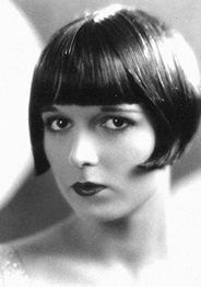 Flapper Hairstyles love it or hate it kate bosworths 1920s inspired do Louise Brooks Flapper Hairstylesgirl