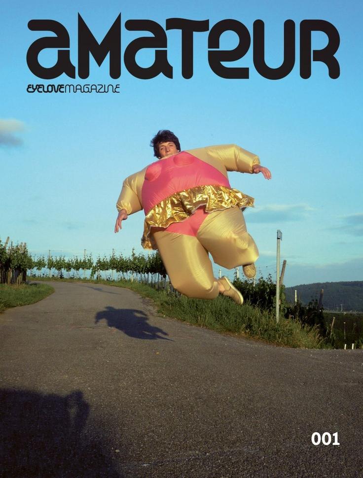 amateur magazin