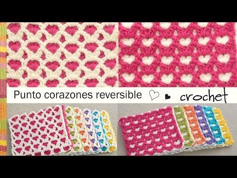 Corazón alargado amigurumi crochet / English subtitles: amigurumi elongated heart! - YouTube