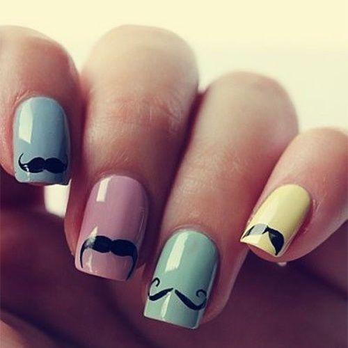 cool nail designs colorful for kids Cool Nail Designs Tumblr - Best 10+ Cool Nail Designs Ideas On Pinterest Pretty Nail