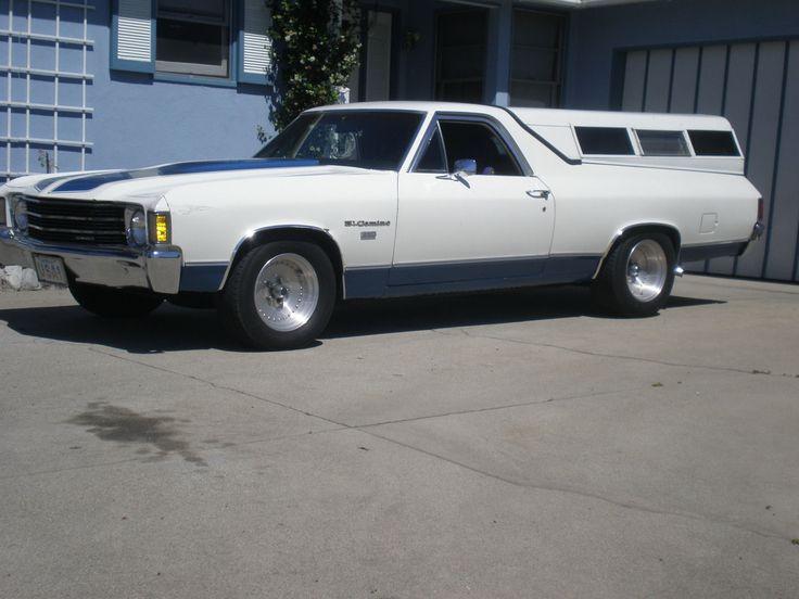 1972 Chevrolet El Camino  | eBay Motors, Cars & Trucks, Chevrolet | eBay!