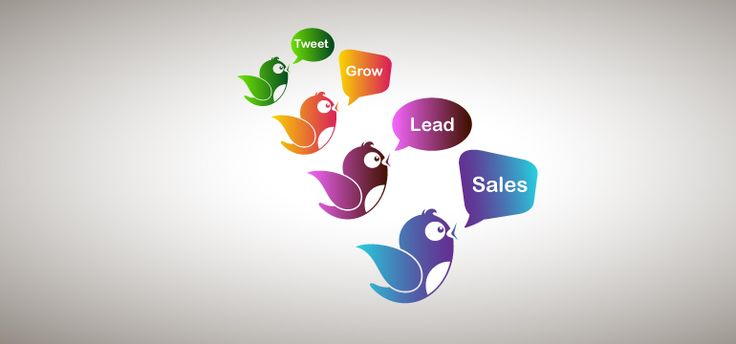 How to Use Twitter to Maximize Leads and Sales.  #Blog #Design #InfographicDesign #DataVisualization #InfographicVideo