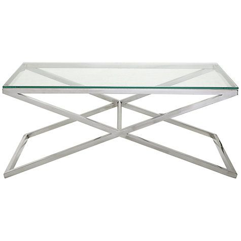 Buy John Lewis Alice Coffee Table Online At Johnlewis