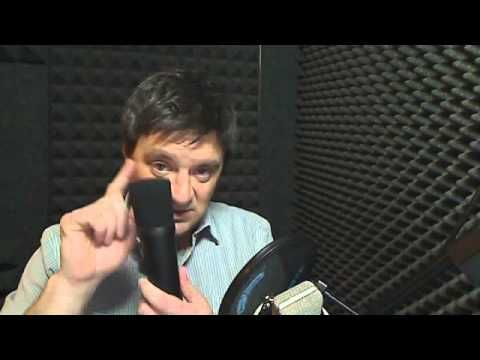 This guy gives some great tips on creating a Home Voice Over Studio . . . on the cheap! I agree that you need to invest as much as you can afford.