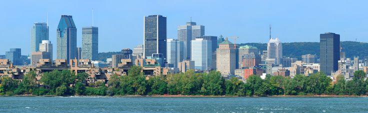 Montreal, Canada: città vibrante e internazionale...