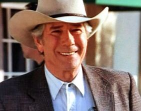 Robert Fuller was on Walker Texas Ranger. Love his smile & genuine way!