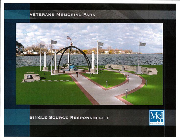 Veterans Memorial Park Marco Island Florida