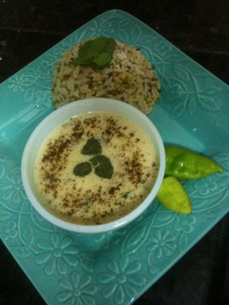Khurdi and Khichri, A Dawoodi Bohra Recipe