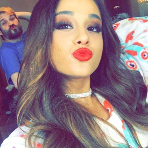 Snapchat dos famosos: lista das celebridades que estão usando o aplicativo