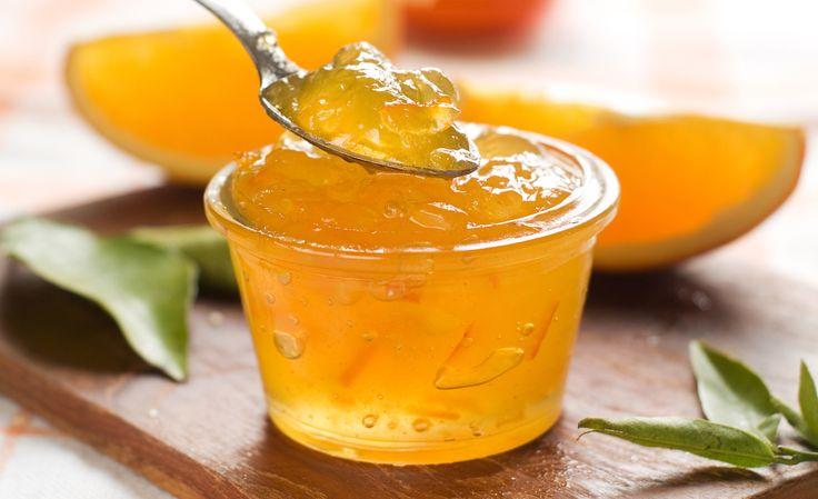 marmellata di limoni #ricettedisardegna #recipe #sardinia