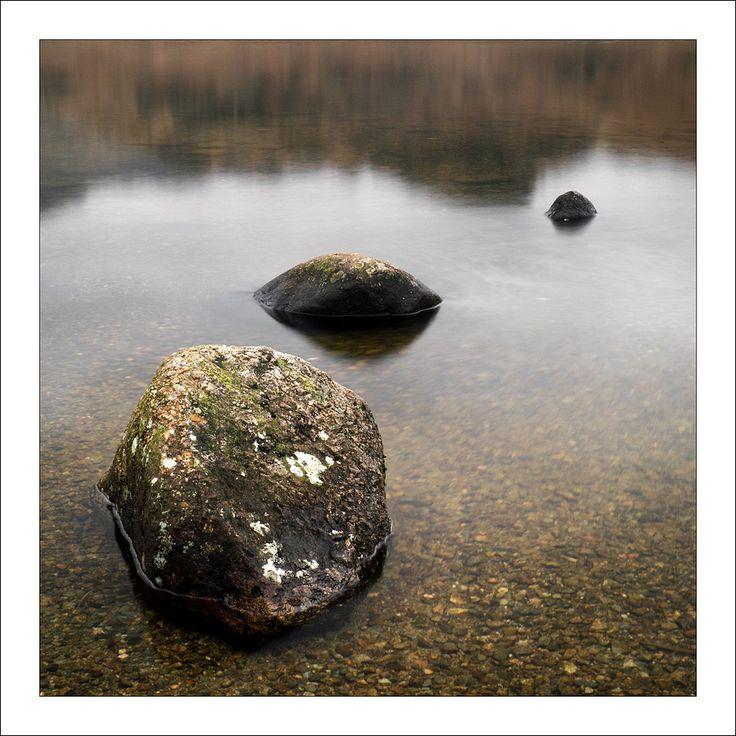 Blea Tarn by Jeff Teasdale