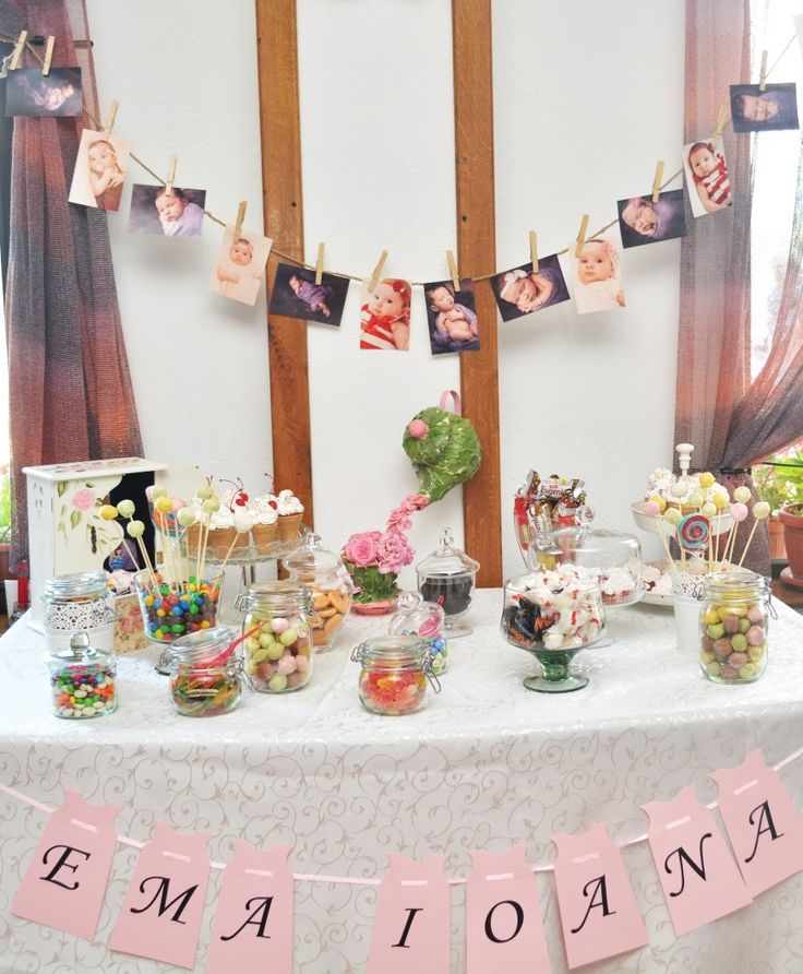 Candy Bar by Purple Effect Events