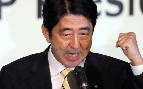 2013 - 23 de Abril: Japón advierte a China que rechazará por la fuerza desembarco de buques en islas Senkaku