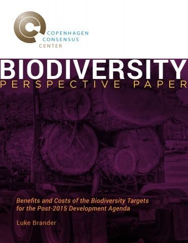 Luke Brander, an environmental economist, critically assesses the methodology of the assessment paper, in particular noting that the values used by Markandya are unlikely to hold over the entire biome. Reestimating the cost-benefit ratios using a method that takes into account variations in the environment...