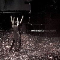 Marc Houle - Cola Party | Items & Things | 2014 by Marc Houle on SoundCloud
