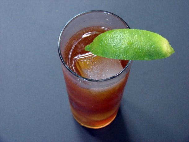 Cuba Libre - And you thought it was just a rum and Coke with lime.    2 ounces dark or anejo rum  1 lime  Coca-Cola, or other cola