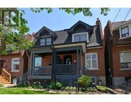 257 HOWLAND AVENUE - FOR SALE at $888,000! Move-In Ready Annex Beauty! OPEN HOUSE: Saturday 27th and Sunday 28th May 2017 from 2:00 p.m. to 4:00 p.m. OFFERS: Tuesday 30th May 2017 (Seller reserves the right to entertain pre-emptive Offers.)
