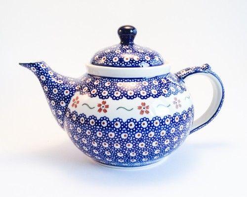 Teapot 1.25l