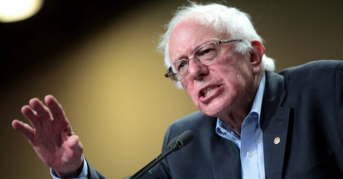 A coalition of senators led by Bernie Sanders introduced a joint resolution on Wednesday that calls for the removal of American armed forces from Yemen.