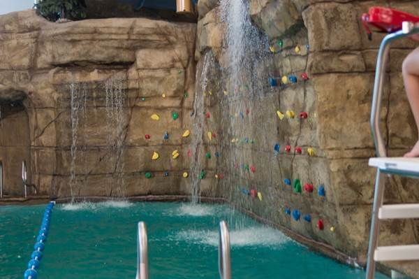 7 best utah indoor pools to take your kids this winter for Pool design utah