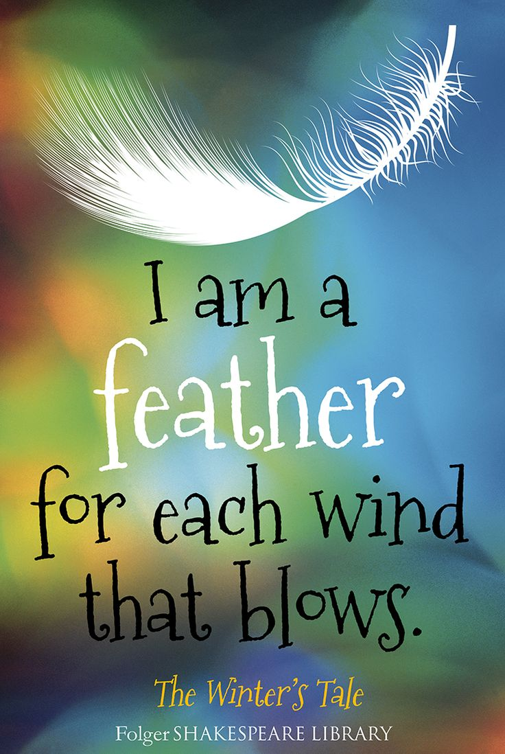 Find this #Shakespeare quote from The Winter's Tale at folgerdigitaltexts.org