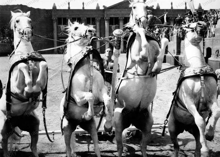(2) 8x10 Print Charleton Heston Ben Hur 1959 #CH1 2   Entertainment Memorabilia, Movie Memorabilia, Photographs   eBay!