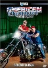 With Paul Teutul Sr., Paul Teutul Jr., Michael Teutul, Mike Rowe. Documentary series about the goings-on behind the scenes at Orange County Choppers, a custom motorcycle fabrication company located in Montgomery...