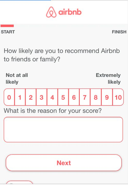 The 25+ best Survey examples ideas on Pinterest Interest - free customer satisfaction survey template