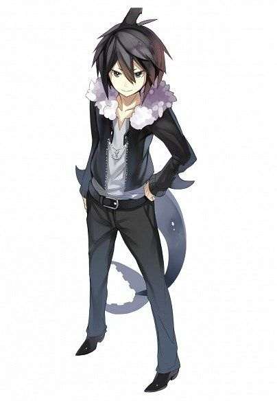 Samekichi seu gato <3